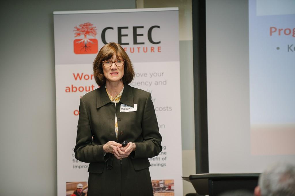 Sarah Boucaut CEEC EO
