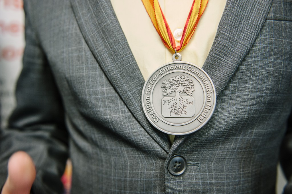 The CEEC Medal